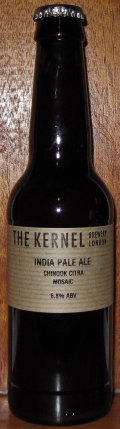 The Kernel India Pale Ale Chinook Citra Mosaic