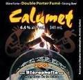 Bi�ropholie Calumet  - Smoked