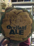 Flying Dog Brewhouse Rarities: Orchard Ale