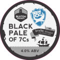 Buxton / Brewdog The Black Pale of the 7Cs