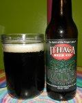 Ithaca Dark Vine