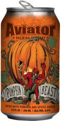 Aviator PumpkinBeast
