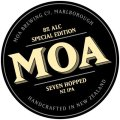 Moa Seven Hopped - Imperial/Double IPA