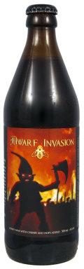B. Nektar Dwarf Invasion