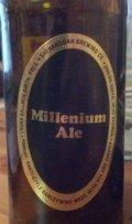 Shenandoah Millennium Ale