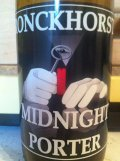 Rodenburg Bronckhorster Midnight Porter