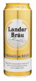 Lander Br�u - Pale Lager