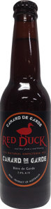 Red Duck Limited Release C�anard de Garde
