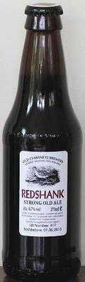 Old Chimneys Redshank Strong Ale - Barley Wine