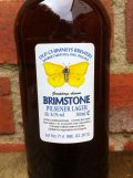 Old Chimneys Brimstone - Pilsener