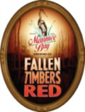 Maumee Bay Fallen Timbers Red Ale