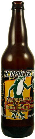 Hoppin Frog Barrel Aged DORIS The Destroyer - Imperial Stout