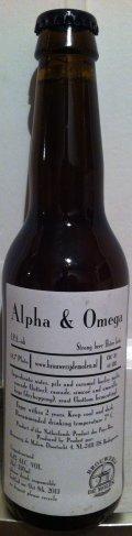 De Molen Alpha & Omega