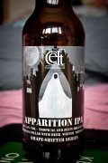 Celt Experience / Melissa Cole Apparition IPA