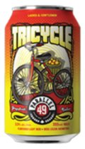 Parallel 49 Tricycle Radler