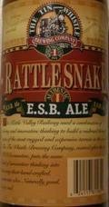 Tin Whistle Rattlesnake ESB