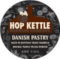 Hop Kettle Danish Pastry