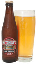 Mitchells Knysna Old Wobbly Lager (7.0%)