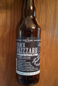 Dust Bowl Black Blizzard