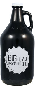 Big Head Brown Ale