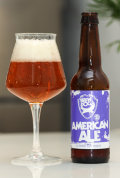 BrewDog Unleash the Yeast: American Ale