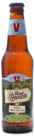 Victory Hop Ranch Imperial India Pale Ale - Imperial IPA