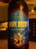 Weird Beard Shark Biscuit