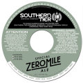 Southern Tier Zero Mile