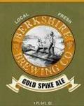 Berkshire Gold Spike Ale
