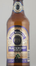 Henry Weinhards Blackberry Wheat - Fruit Beer/Radler