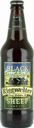 Black Sheep Riggwelter (Bottle)