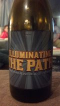 Cigar City / Ecliptic Illuminating The Path