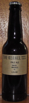 The Kernel Pale Ale Simcoe Amarillo VS - American Pale Ale