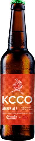 KCCO Amber Ale