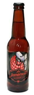 Jamieson Raspberry  - Fruit Beer/Radler