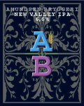 Amundsen New Valley IPA