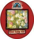 New Holland Red Tulip