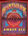 Mudshark Scorpion Amber Ale - Amber Ale