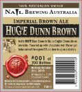 Nail Imperial Hughe Dunn Brown