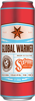 Sixpoint Global Warmer (2013)