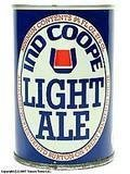 Ind Coope Light Ale - Bitter