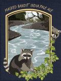 Piney River Masked Bandit IPA
