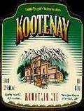 Kootenay Mountain Ale