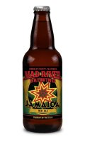 Mad River Jamaica Red Ale