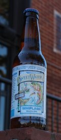 Sweetwater Whiplash White IPA