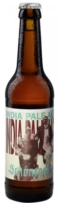 Sch�nramer India Pale Ale
