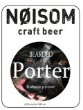 N�isom Bearded Porter