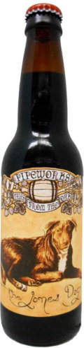 Pipeworks The Jones Dog (Bourbon Barrel Aged)