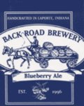 Back Road Blueberry Ale