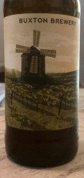 Buxton White Wine Saison
